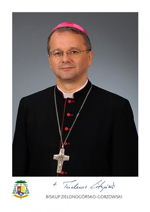 biskup tadeusz2015